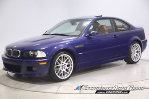 Want to Buy 2004-06 BMW E46 M3 or ZCP