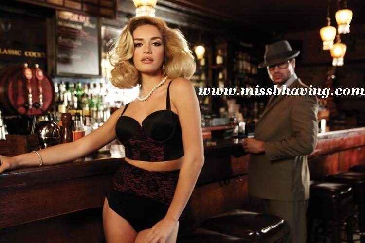 MissBHaving Lingerie & Intimates