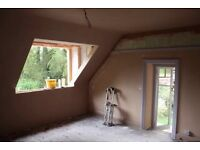 Plastering in Manchester, Stockport, Damp and timber experts in manchester