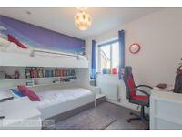 MODERN STORAGE BUNK BEDS WITH STORAGE STAIR CASE