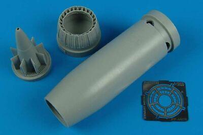 Aires 4455 1:48 F-100C/D Super Sabre Exhaust Nozzle Helping