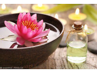 NEW Oriental hot oils thai Massage