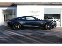 2015 Aston Martin Vanquish V12 (568) 2+2 2dr Touchtronic Automatic Petrol Coupe