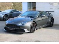 2016 Aston Martin V8 Vantage S Coupe GT8 2dr Manual Petrol Coupe