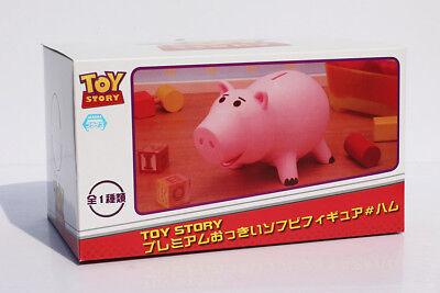 Toy Story Hamm Figure Coin Bank Money Box Piggy New Pixar Gift Pig Ham Children (Toy Story Pig)