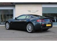 2009 Aston Martin V8 Vantage Coupe 2dr (420) Manual Petrol Coupe