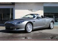 2009 Aston Martin DB9 V12 2dr Volante Touchtronic (4 Automatic Petrol Convertibl