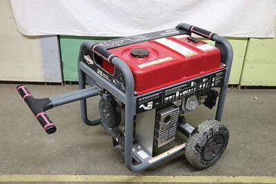 Portable Generator Briggs Stratton 7000 Watt 030663