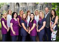 Maternity Locum Dentist required
