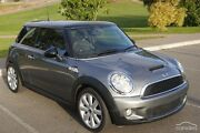 Mini Cooper S Chilli Hallett Cove Marion Area Preview