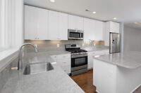 LOCAL Supplier and Installer of Kitchens and countertops