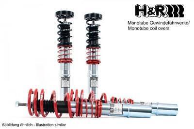 H&R Monotube Gewindefahrwerk 29367-1 MERCEDES-BENZ C-CLASS Coupe (CL203)