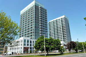 1900 LAKESHORE, Waterfront, CORNER PENTHOUSE, 2BR/2Bath/Parking