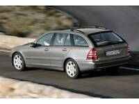Breaking Mercedes Benz w203 203 Estate C Class C220 C180 C200 C320 Diesel/ Petrol C-Class