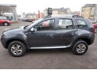 2015 Dacia Duster 1.5 dCi 110 Laureate 5dr Manual Diesel Estate
