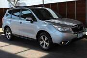 2016 Subaru Forester-L Special Edition Auto AWD Wagon Moonah Glenorchy Area Preview