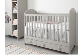 Cot bed (offers)