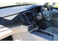 2015 Volvo XC90 New Model 2.0 D5 AWD Inscripti Automatic Diesel Estate