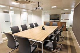 Office Space available in Puddle Dock, EC4V - Refurbished and serviced space