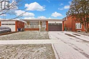 Gorgeous house (main floor) for rent at Steels & Kipling