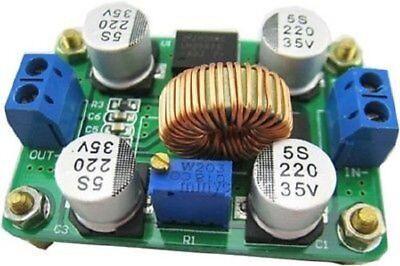 3.5-30v To 4-30v Dc-dc Booster Convert Step Up Voltage Regulator Lm2587 T9