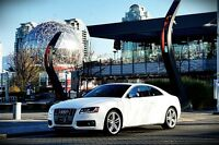 2008 Audi S5 premium Coupe call 250 575-5850