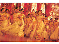 ***Bollywood dancers required urgently***APPLY NOW***
