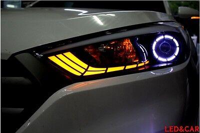 on 2000 Hyundai Elantra Fog Lights