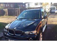 BMW X5 3.0d MSport Facelift - FSH. Swap px Range Rover , 535d, 4x4