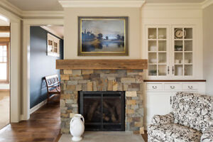 Kingsman Fireplaces Sales and Installations