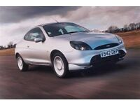 **WANTED FORD PUMA**