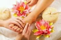 *$21 for Reflexology in combined package with 45 Mins Massage**