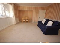 STUDENTS 17/18: Very spacious 2 bed flat with box-room available September - NO FEES