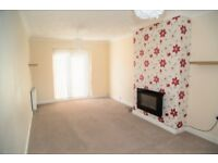 Delightful, 2 bedroom, semi-detached house in Annan, Dumfries – available NOW