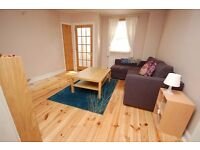 Delightful 1 bed main door flat with separate lounge in Meadowbank available August - NO FEES!