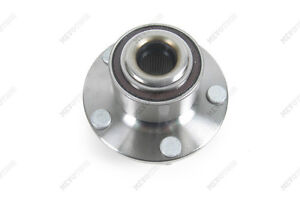 2004-05 MAZDA 3 with ABS Mevotech brand front hub bearing