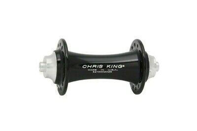 Shimano // SRAM Chris King R45 Black Rear 24 H with NEW 10-/>11 conversion kit