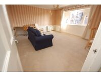 STUDENTS 17/18: Very spacious 1 bed flat with box-room and large lounge available September NO FEES