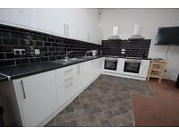 STUDENTS 17/18: Spacious 6 bed HMO property in Newington available September - NO FEES!