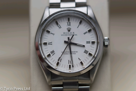 Rolex Oyster Perpetual Ref 1002 Automatic Gents Wristwatch Serviced