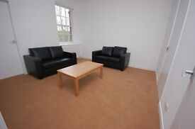 STUDENTS 17/18: Modern and bright 1 bed flat with broadband in Newington available September NO FEES