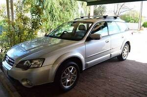 2005 Subaru Outback Wagon Mannum Mid Murray Preview