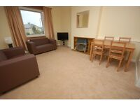 Spacious 2 bed upper villa with large garden and excellent storage available October - NO FEES!