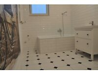 PROFESSIONAL TILER, FULLY INSURED,ALL WORK GUARANTEED