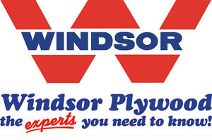 FALL CLEARANCE EVENT ON NOW AT WINDSOR PLYWOOD CLAIRVIEW!