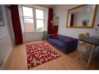Spacious 1st floor 2 bedroom flat with neutral décor and garden access available October - NO FEES!
