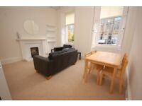 Beautiful, 2 bedroom, ground floor flat in close proximity to City Centre available October!
