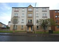Spacious 2 bed modern build flat with large lounge and modern kitchen available September