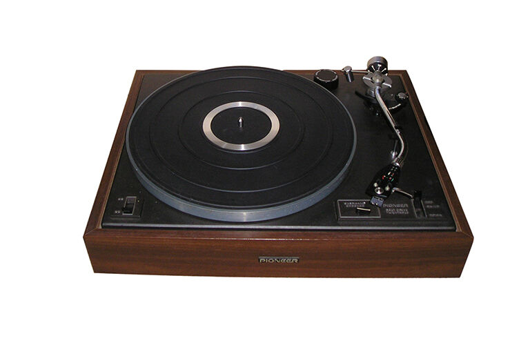 Top 6 Vintage Japanese Record Players Ebay