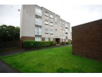 2 BEDROOM FLAT CRAIGMOUNT HILL LOWER GROUND PRIVATE PARKING 800PCM